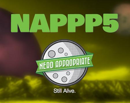 NAPP5-PAX-PARTY