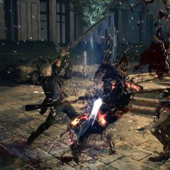 Gamescom: Devil May Cry 5 lands March 2019
