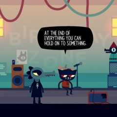 Night in the Woods coming to Nintendo Switch this February