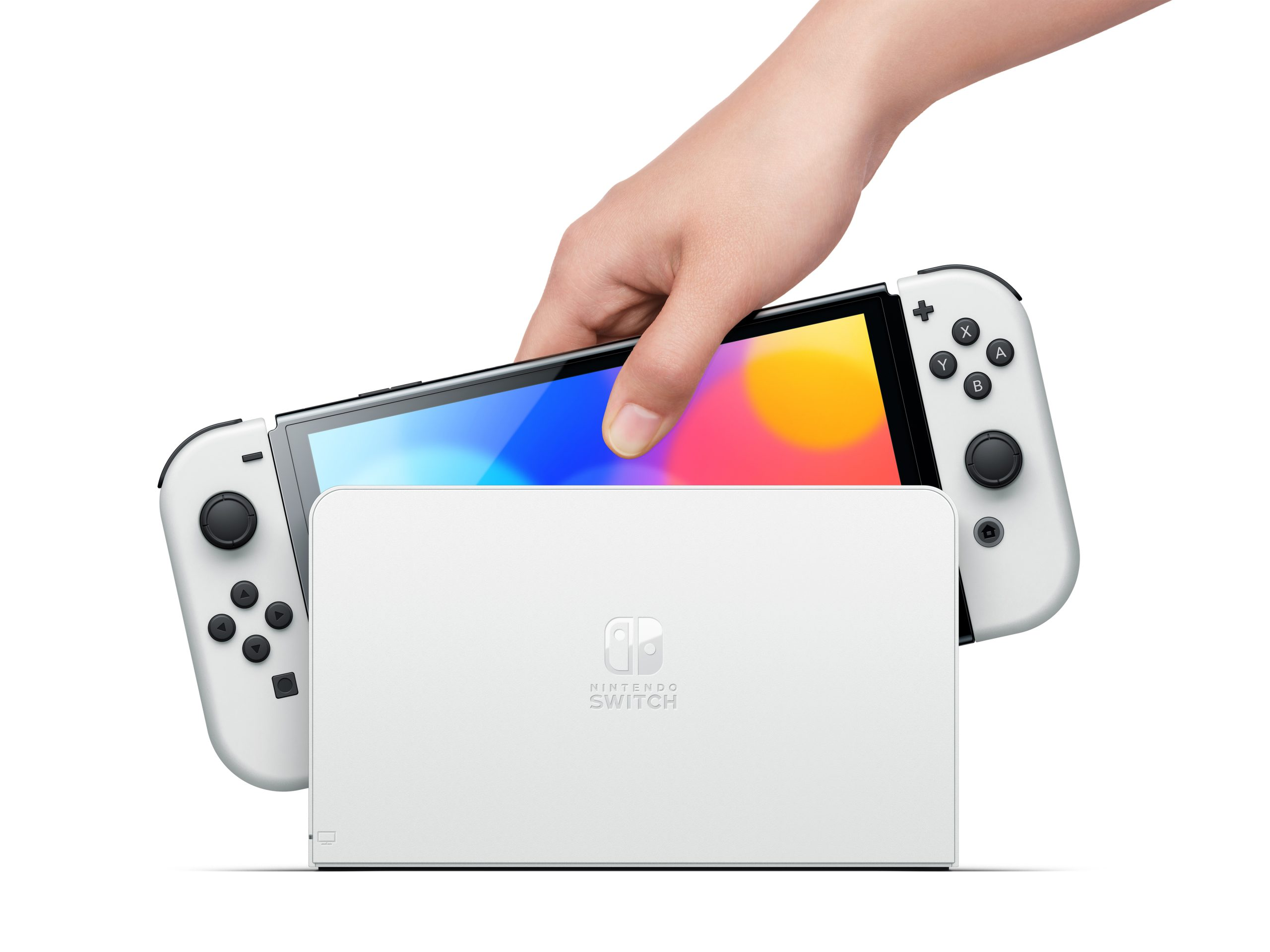 Opinion: Is the Switch OLED a result of the ongoing component crisis, or a predetermined direction?