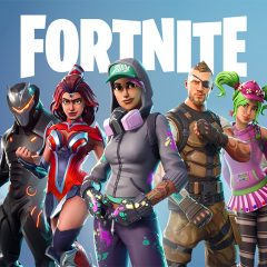 Fortnite has already been downloaded 2 million times on Switch