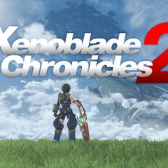 Xenoblade Chronicles 2 announced for Nintendo Switch