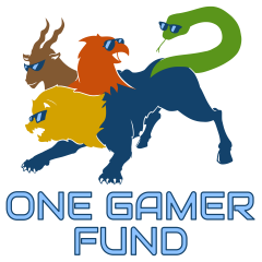 One Gamer Fund brings together seven gaming charities for special event