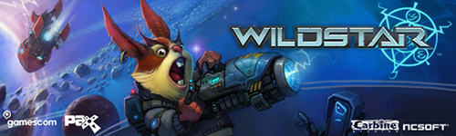 Wildstar at PAX Prime 2013 Party
