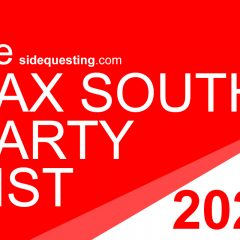 The BIG PAX South 2020 Party List – Parties, events, concerts and more!