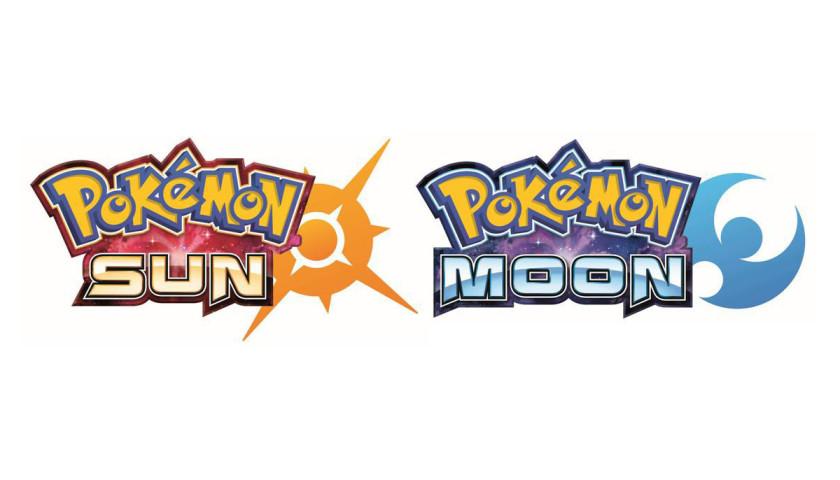 Pokémon Sun & Moon Releasing Holiday 2016