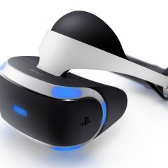 PlayStation VR nears 1 million sales figure