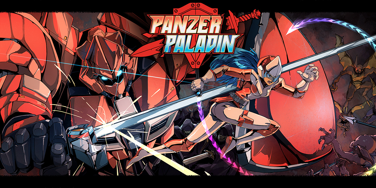 Panzer Paladin review: Weaponizing weapons