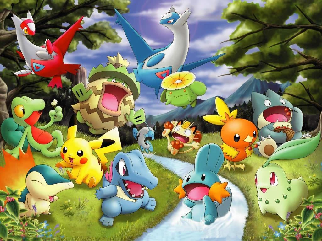 Pokémon coming to Universal Studios