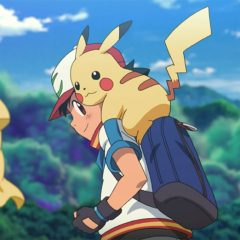 Pokemon: The Power of Us movie trailer drops in time for the weekend