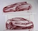 Prismacolor Sketches