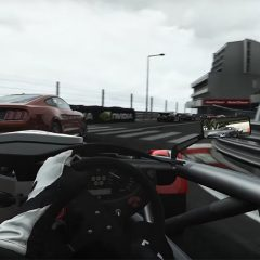 Project CARS Simulator is the VR racing experience we're dying for