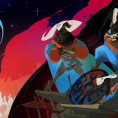 [PAX East 2016] Pyre Preview