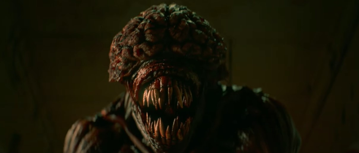 Resident Evil: Welcome to Raccoon City movie reboot gets a gory trailer