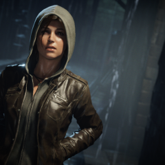 The SideQuest November 12, 2015: Rise of the Tomb Raider, Assassin's Creed Syndicate, Fallout 4