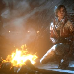 Review: Rise of the Tomb Raider sees Croft rise to the Occasion