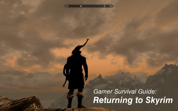 Appendix C: Survivor's Guide - Skyrim Survivor Series - Google