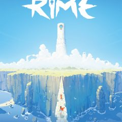 RiME review (Switch): Clouds above, clouds below