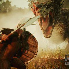 Hands on Rune, the Viking raid simulator in which we piss off Loki