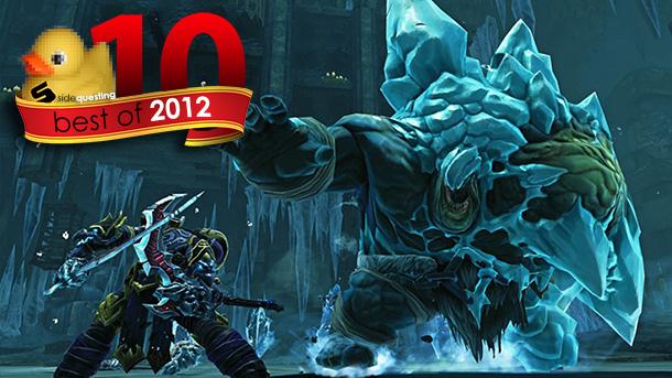 SideQuesting's Best of 2012 Darksiders 2