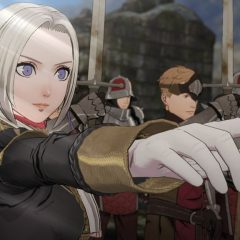 Fire Emblem: Three Houses now slated for July