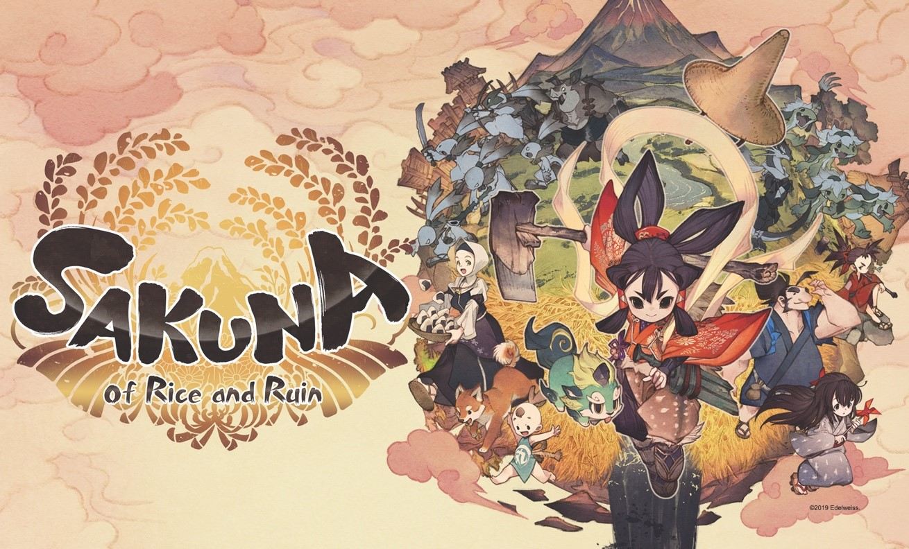 Sakuna: Of Rice and Ruin review – Sticky Situations