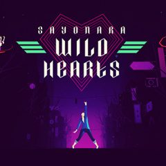 [PAX East 2019] Say hello to Sayonara Wild Hearts