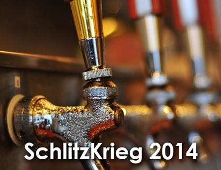 SchlitzKrieg