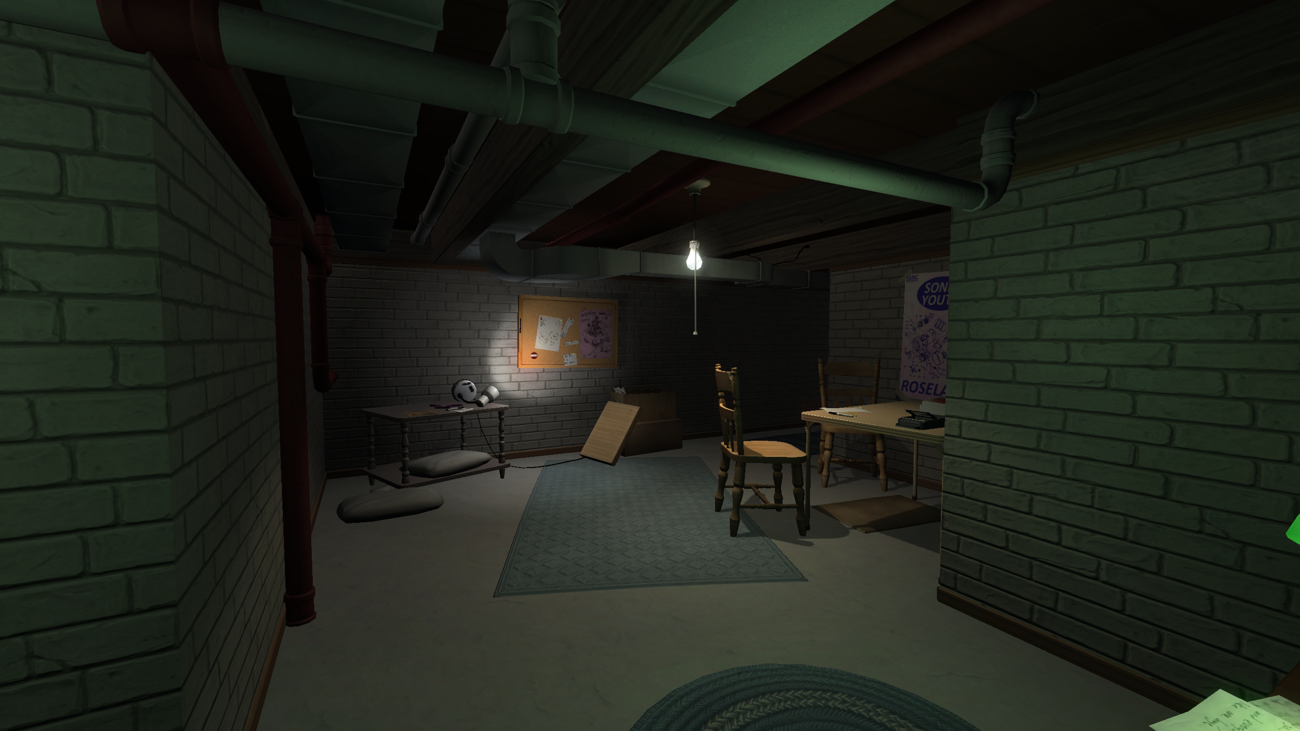 Gone Home review: Simplicity is where the heart is