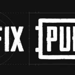 "PUBG Corporation Launches Campaign to ""Fix PUBG"""