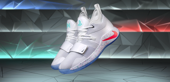 Latest Nike x PlayStation PG 2.5 collaboration revealed
