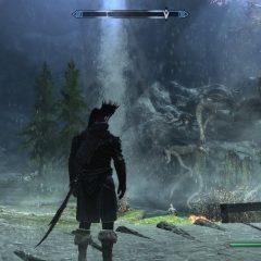 Gamer Survival Guide: Returning to Skyrim