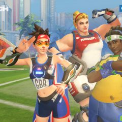 Overwatch: Review and Opinion