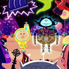 Exploring strange space with Hollow Ponds' Loot Rascals [Preview]