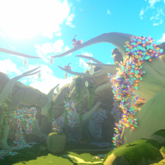 Yonder: The Cloud Catcher Chronicles review: 'Wander over Yonder'