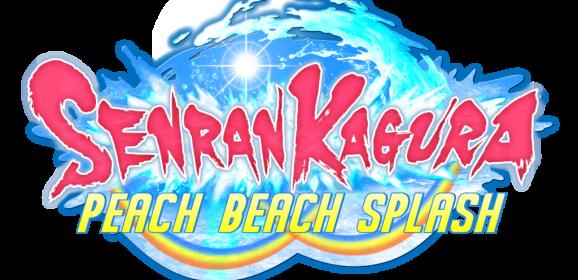 Hot Take: Senran Kagura Peach Beach Splash