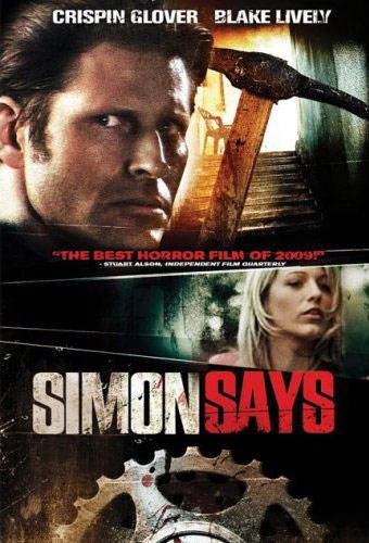SimonSaysPoster