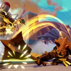 Where does the Skylanders franchise go from here?