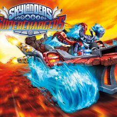 Skylanders SuperChargers review: Hot wheels and toy stories