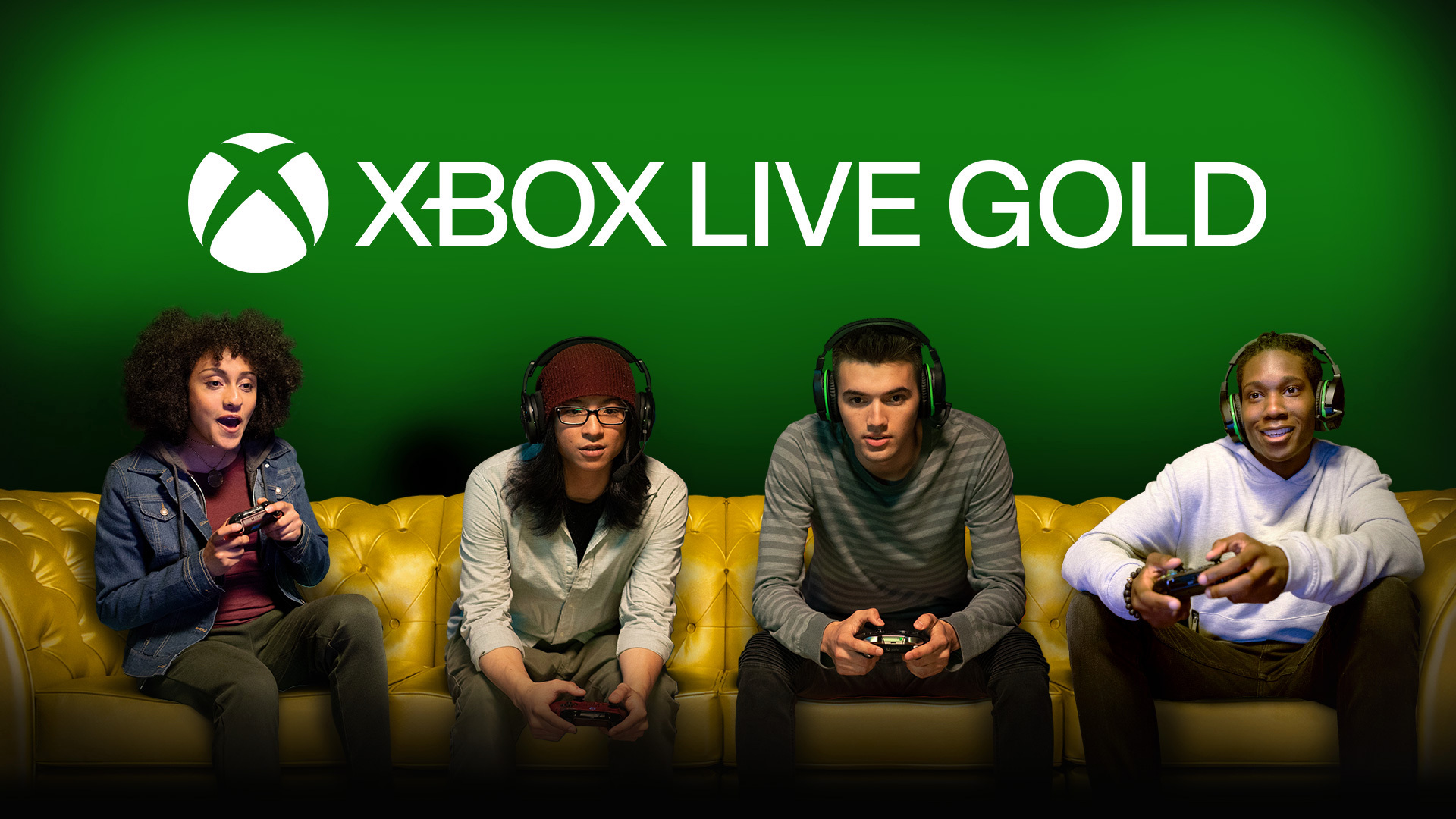Microsoft cancels its Xbox Live GOLD price hike on same day it announced it