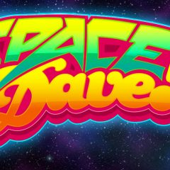 Hot Take: Space Dave! is short, but retro neon sweet [Review]