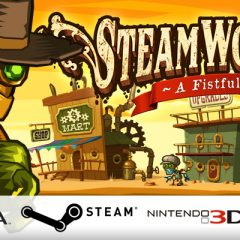 Hot Take: SteamWorld Dig feels right at home on the Switch