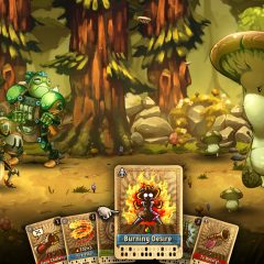 SteamWorld Quest arrives on Nintendo Switch in April