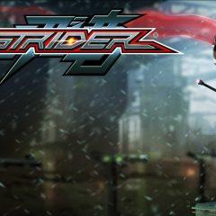 Strider Review: Time Loop