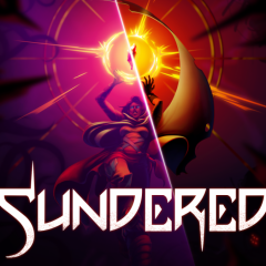 Sundered review: At The Mountains of Madness