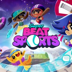 Super Beat Sports review: Keeping time with sports balls