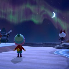 Animal Crossing brings terraforming, travel and more to New Horizons