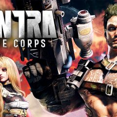 Contra returns with Rogue Corps