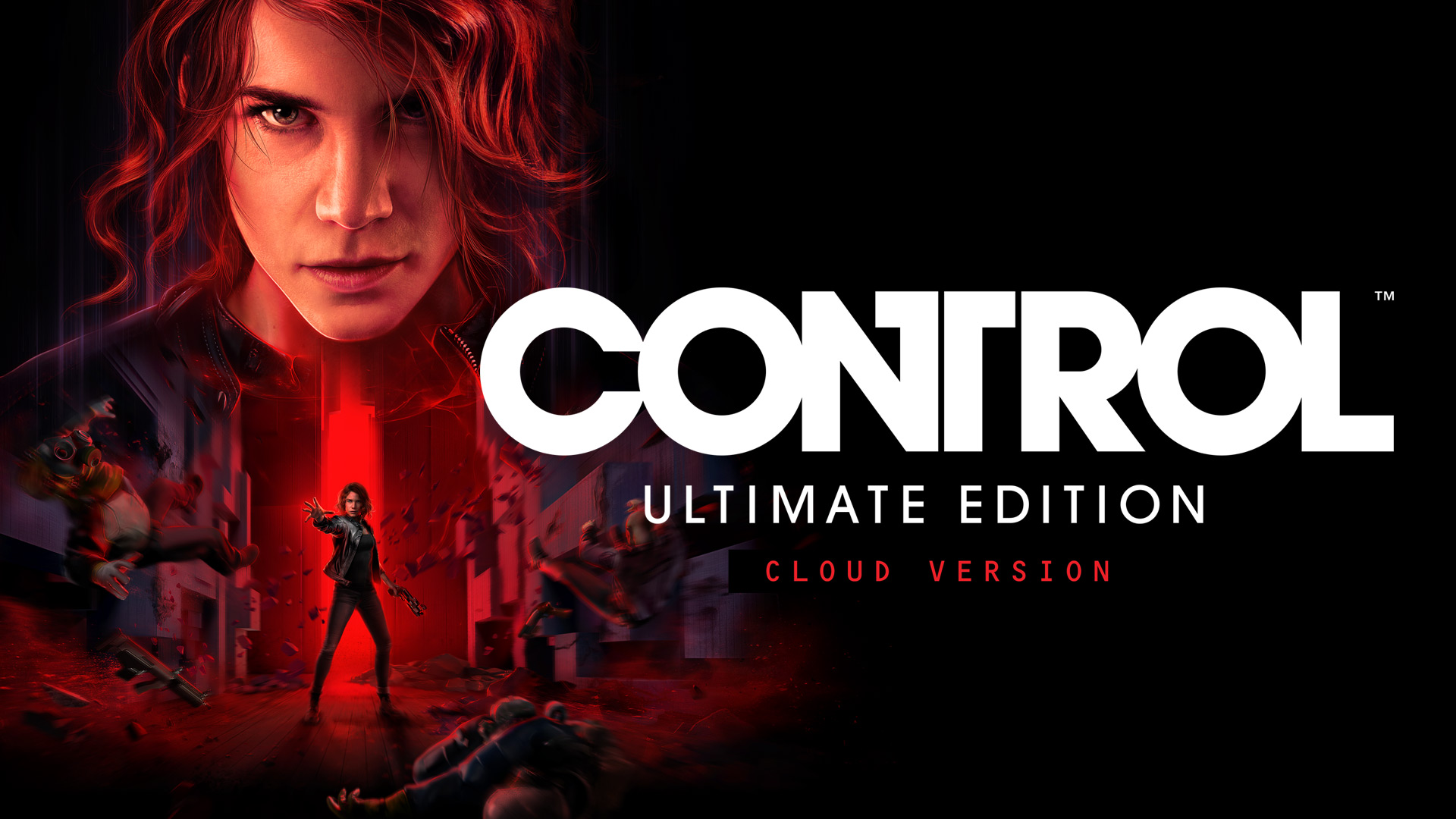 Control: Ultimate Edition Cloud Version arrives on Nintendo Switch