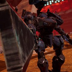 E3: DAEMON X MACHINA info mechs us more excited